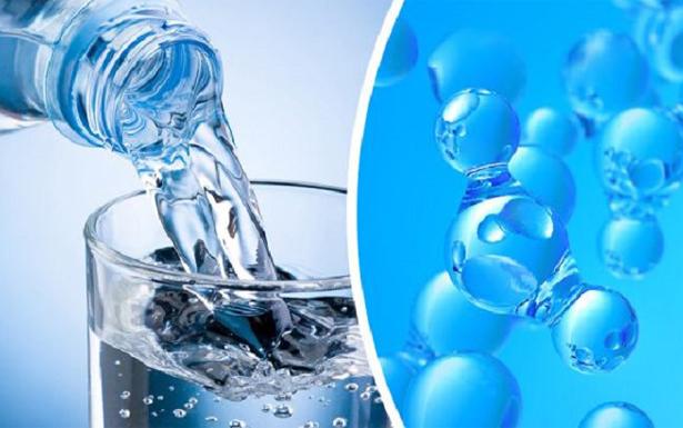 nước-hydrogen